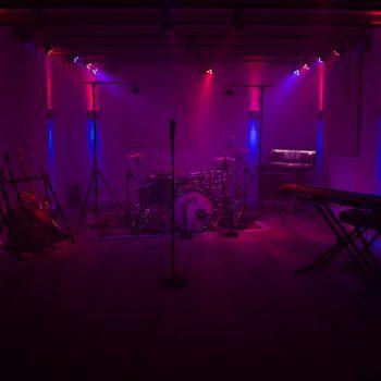 Studio Session One Freiburg